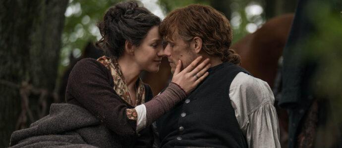 Outlander : une convention officielle organisée en France par Wevents Production