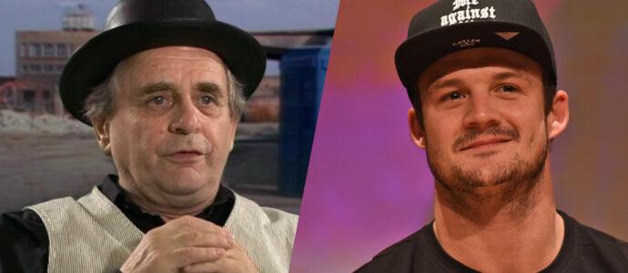 POPCON Narbonne - Sylvester McCoy et Josh Herdman annoncés