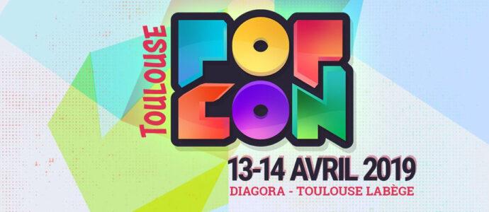 Dean Cain, Ian Ziering, Robert Picardo et David Faustino comme premiers invités américains de la POPCON Toulouse 2019