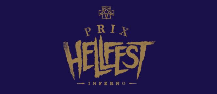 Hellfest Inferno : le Prix littéraire des métalleux pour les métalleux
