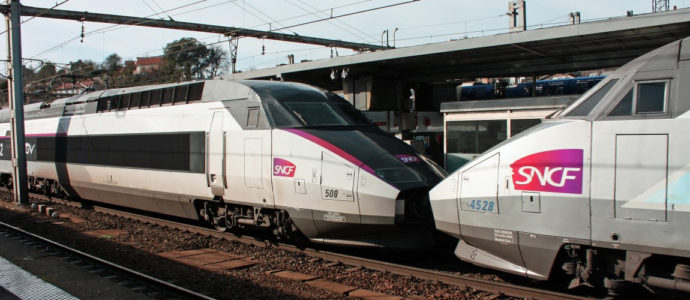 SNCF : réservez dès à présent vos billets de train pour les conventions du printemps