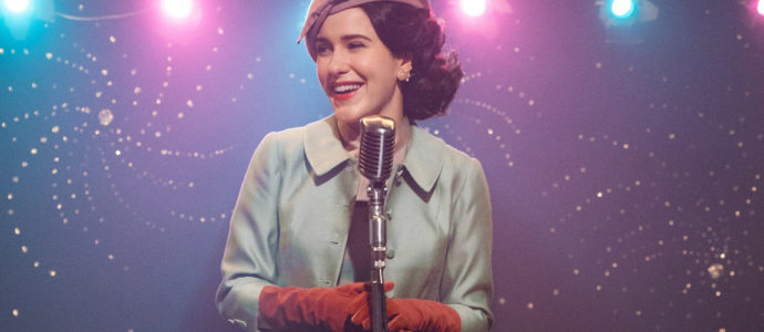 SAG Awards 2019 : The Marvelous Mrs. Maisel, This Is Us et Sandra Oh parmi les gagnants séries