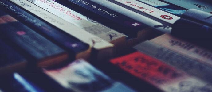 La sélection littéraire du mois : janvier 2019