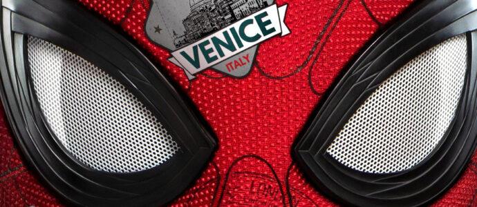Deux premières bandes-annonces pour Spider-Man : Far From Home