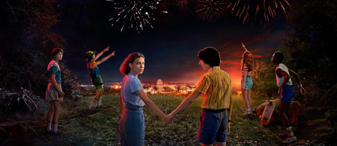 Stranger Things : Netflix reveals season 3 date