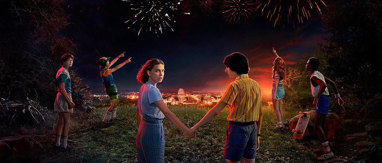 Stranger Things : Netflix dévoile la date de la saison 3
