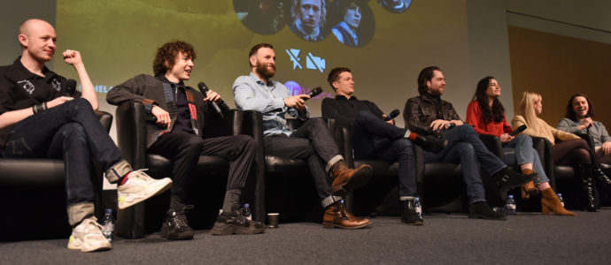 Panel de groupe - Dimanche - Outlander - The Land Con 3