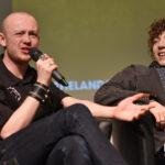 Panel de groupe - Dimanche - Outlander - The Land Con 3