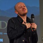Q&A John Bell - The Land Con 3 - Outlander