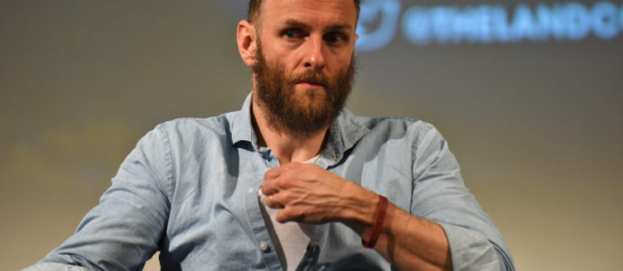 Panel Steven Cree - Outlander - The Land Con 3