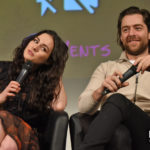 Group Panel - Saturday - The Land Con 3 - Outlander