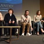 Panel de groupe - Samedi - The Land Con 3 - Outlander
