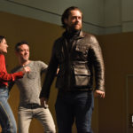 Panel Richard Rankin & Sophie Skelton – Outlander – The Land Con 3