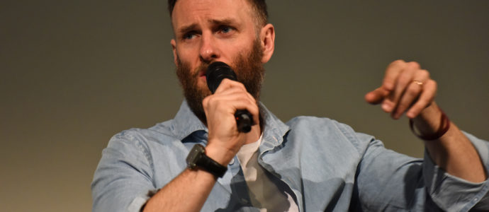Q&A John Bell / Steven Cree – The Land Con 3 – Outlander