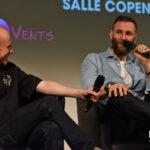 Q&A John Bell / Steven Cree – The Land Con 3 – Outlander