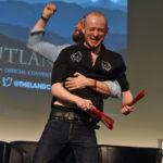 Q&A John Bell / Steven Cree - The Land Con 3 - Outlander