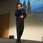 Romann Berrux - The Land Con 3 - Outlander