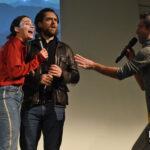 Richard Rankin & Sophie Skelton - Outlander - The Land Con 3