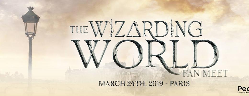 The Wizarding World Fan Meet (2019)