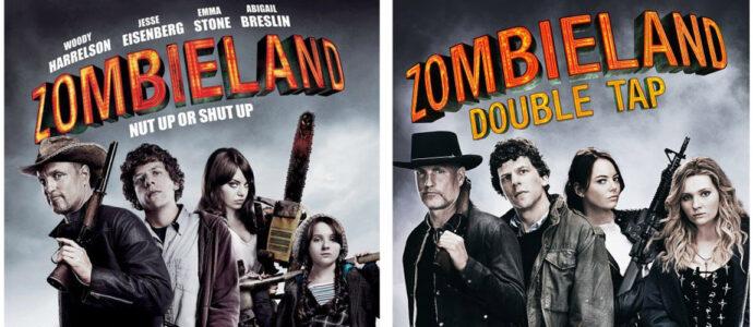 Zombieland 2 : une première affiche en mode 10 Year Challenge