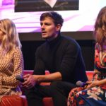 Emilie De Ravin, Giles Matthey & Keegan Connor Tracy – Once Upon A Time – Paris Manga & Sci-Fi Show 28