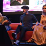 Q&A Once Upon A Time - Emilie De Ravin, Giles Matthey & Keegan Connor Tracy - Paris Manga & Sci-Fi Show 28