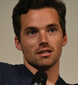 TV / Movie convention with Ian Harding