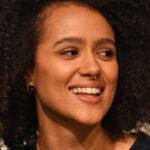 Convention séries / cinéma sur Nathalie Emmanuel