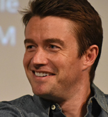 TV / Movie convention with Robert Buckley