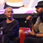 Rose McGowan – Charmed – Paris Manga & Sci-Fi Show 28