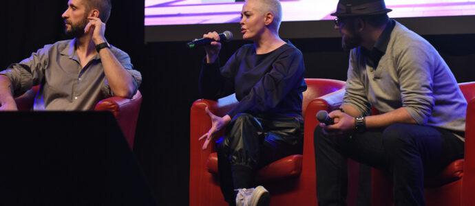Rose McGowan - Charmed - Paris Manga & Sci-Fi Show 28