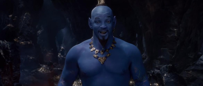 Aladdin : un nouveau teaser avec des images inédites dévoilé par Disney
