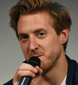 TV / Movie convention with Arthur Darvill