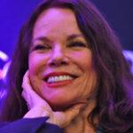 Convention séries / cinéma sur Barbara Hershey