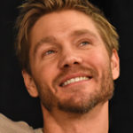 Convention séries / cinéma sur Chad Michael Murray