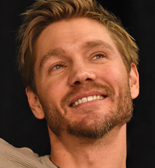 TV / Movie convention with Chad Michael Murray