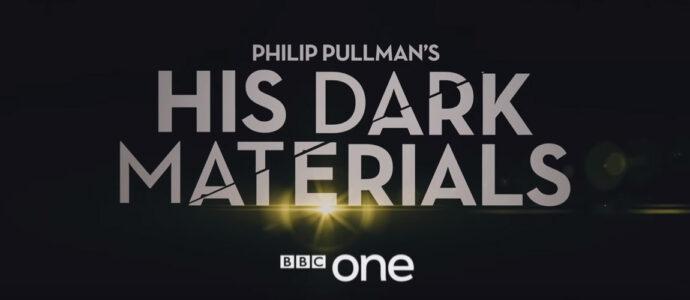 A la croisée des mondes : premières images de l'adaptation de la BBC