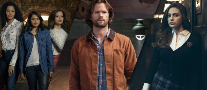 Supernatural, Arrow, Charmed, Legacies et six autres séries renouvelées par la CW