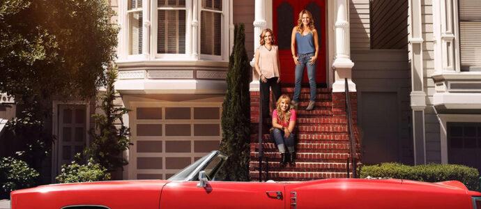 Fuller House : la série obtient une cinquième et dernière saison