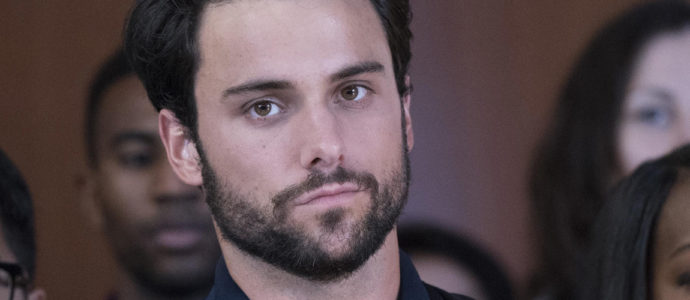 How to Get Away with Murder : Jack Falahee participera à la convention Our Stripes Are Beautiful