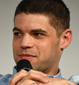 TV / Movie convention with Jeremy Jordan