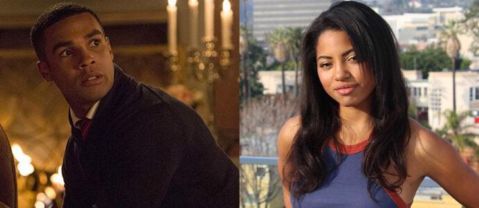 Katy Keene : deux acteurs supplémentaires rejoignent le spin-off de Riverdale