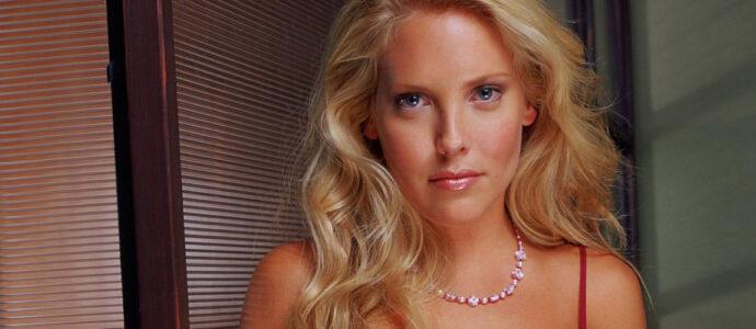 Buffy 3: Mercedes McNab vient à la rencontre des fans d'Angel et Buffy contre les vampires