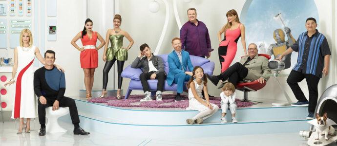 Modern Family : une saison 11 et puis s'en va