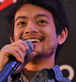 TV / Movie convention with Osric Chau
