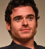 TV / Movie convention with Richard Madden