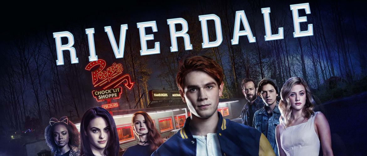 Riverdale: no crossover to introduce the spin-off characters