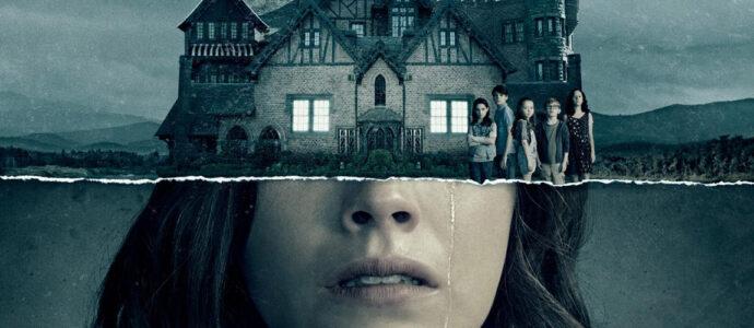 The Haunting of Hill House obtient une saison 2 et devient une anthologie