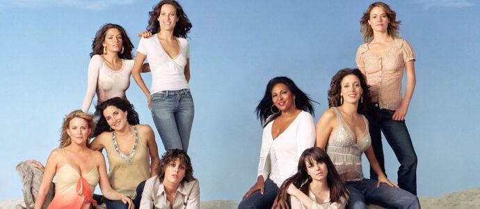 The L Word est de retour pour huit épisodes sur Showtime