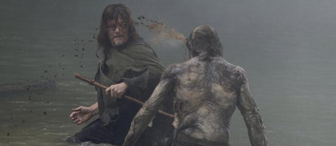 The Walking Dead obtient une saison 10 sur AMC
